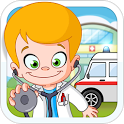 Kids Doctor icon