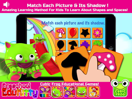 Preschool EduKitty Toddlers! 6.10 screenshot 313077