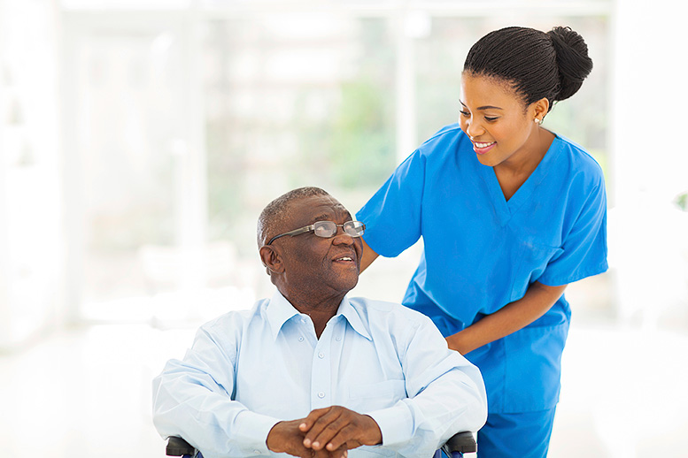 Entrust Your Loved Ones' Health To Compassionate Home Nursing: Care Providers Give Expert Service