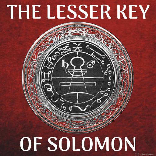 LESSER KEY OF SOLOMON - Apps on Google Play