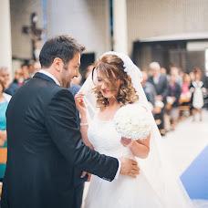 Wedding photographer Roberto Tucci (tucci). Photo of 01.04.2015