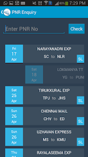 Indian Rail Train Status Apk Download For Android 4