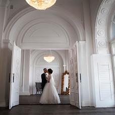 Wedding photographer Lyubov Mishina (mishinalova). Photo of 07.03.2018