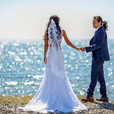 Wedding photographer Natalya Zarickaya (goodmood77). Photo of 30.10.2016