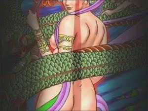 Oni Tensei Episode 04