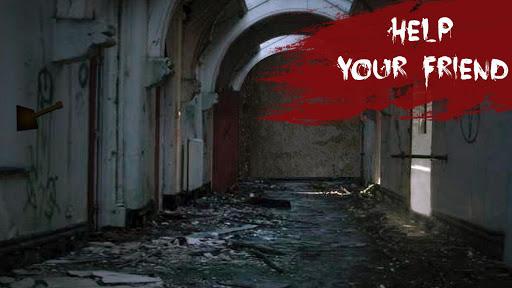 Escape Haunted House of Fear 1.1 screenshots 2