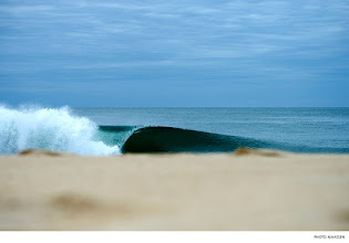 Photo: Hossegor, France. Photo: Maassen #surferphotos