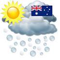 Weather Australia Free icon