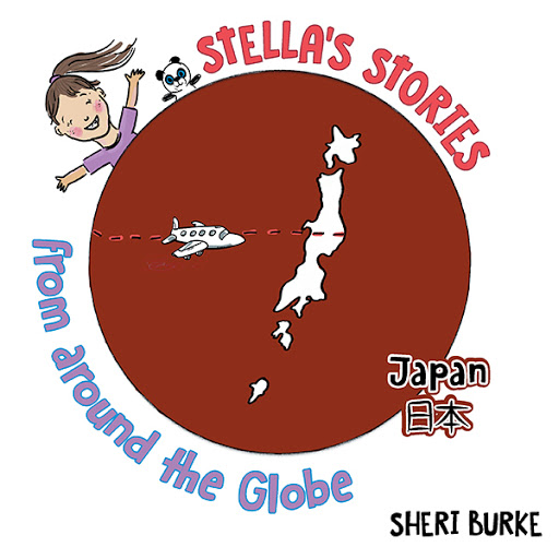 Stella's Stories From Around the Globe cover