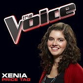 Price Tag (The Voice Performance)