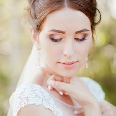 Wedding photographer Anna Nikiforova (Nikiforova). Photo of 29.04.2017