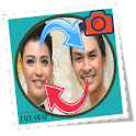 Face Swap - Selfie Switch Cam icon