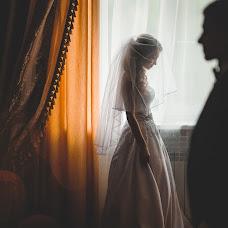Wedding photographer Denis Fedorov (vint333). Photo of 22.10.2017