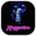 Reggaeton Musica Videos 2016 icon