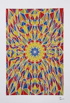 mandales-serigraphie-marianne-buclet-35x50cm-30e