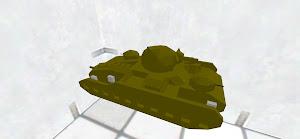 重戦車 多砲塔戦車