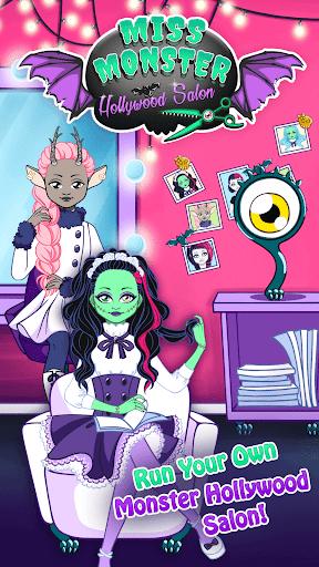 Miss Monster Hollywood Salon 3.0.10 screenshots 5