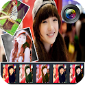 Color Effect Photo Editor Pro icon