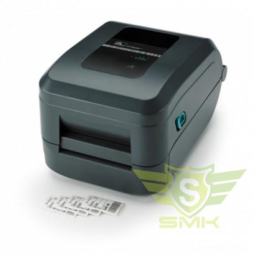 máy in mã vạch để bàn gt800
