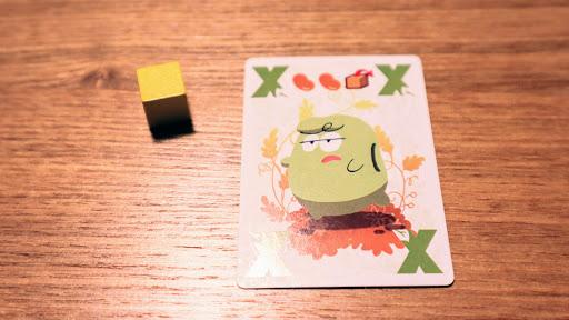 マメィ:ジョーカーカード