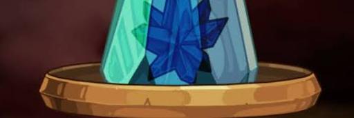 氷のクラインオード