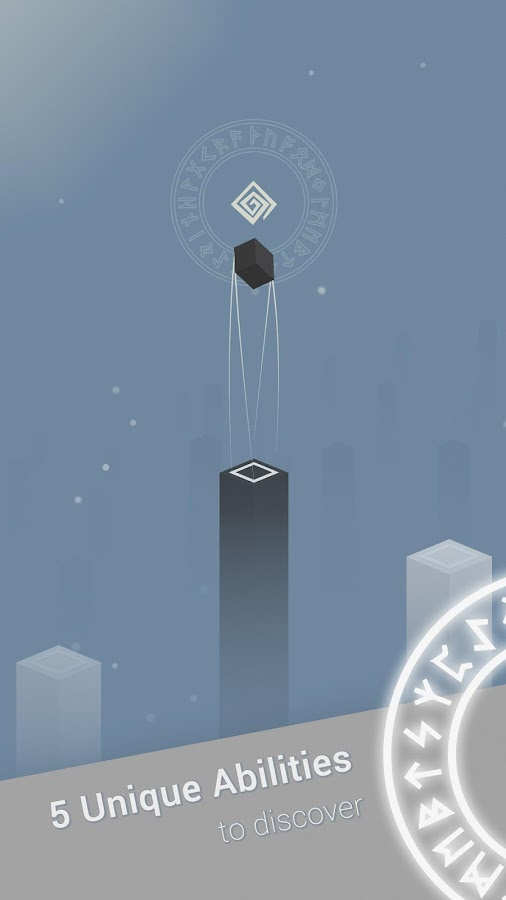 BLUK - Physics Adventure- screenshot
