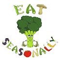 Eat Seasonally Nordic icon