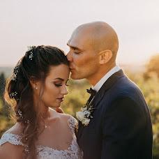 Bröllopsfotograf Vanda Mesiariková (VandaMesiarikova). Foto av 06.06.2018