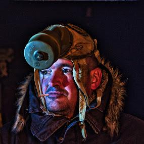 Autoportrait by Renaud Igor - People Professional People