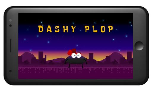 Dashy Plop
