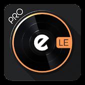 edjing PRO LE - Music DJ mixer APK download