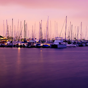 yachts by Srivastav Reddy - Transportation Boats