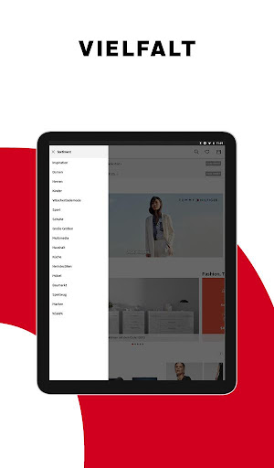 OTTO - Shopping für Elektronik, Möbel & Mode 9.13.0 screenshots 16