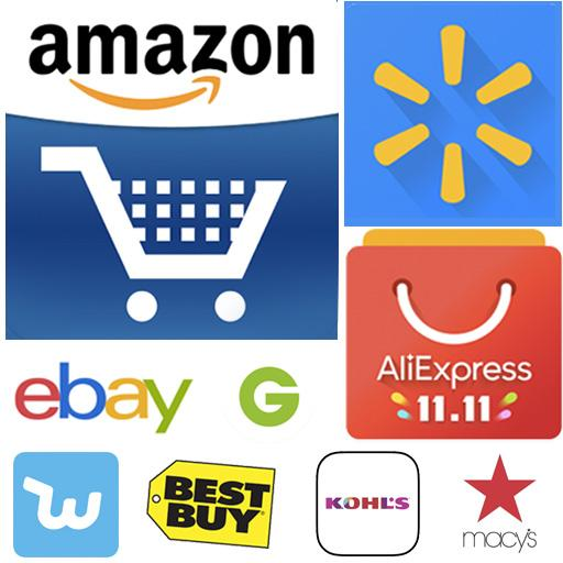 All-in-1 Shopping Coupon Deals