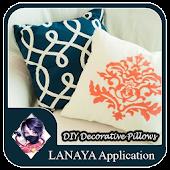 DIY Decorative Pillows Design