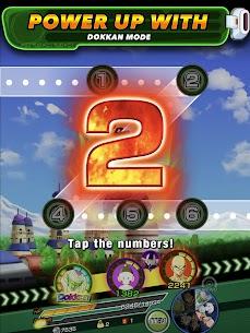 DRAGON BALL Z DOKKAN BATTLE Mod Apk 4.19.2 (God Mode/High Attack/Dice Always 1-2-3) 6