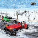 Snow 4x4 Off-Road Rally icon