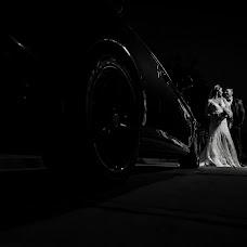 Wedding photographer Santiago Castro (santiagocastro). Photo of 08.04.2017