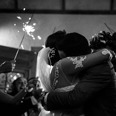 Wedding photographer Rosangela Nunes (RosangelaNunes). Photo of 26.09.2016