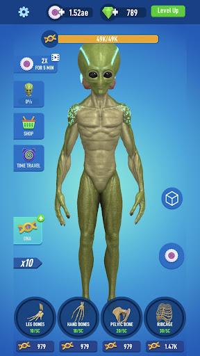 Idle Human 2 1.0.7 screenshots 10
