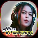 DJ KENTRUNG KALIA SISKA Full Album Offline icon
