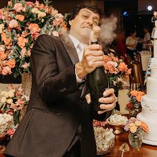 Wedding photographer Jader Morais (jadermorais). Photo of 27.11.2017