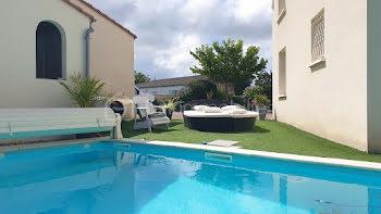 villa à Arvert (17)