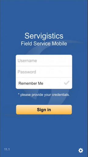 PTC Servigistics Field Service