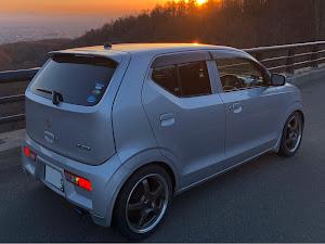 アルト HA36S x    4WDのカスタム事例画像 ryoさんの2019年12月30日06:53の投稿