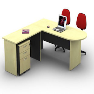 Office Desks Designs modern office desk design - android apps on google play