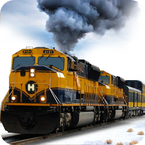 Indian Train Simulator Driver for PC and MAC