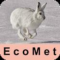 EcoMet: Tracking Mammals