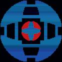 Flash Cube icon
