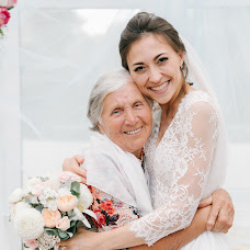 Wedding photographer Mariya Chastukhina (Chastukhina). Photo of 07.03.2017